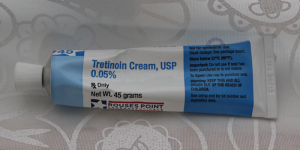 Generic Prescription Tretinoin Cream 0.05%