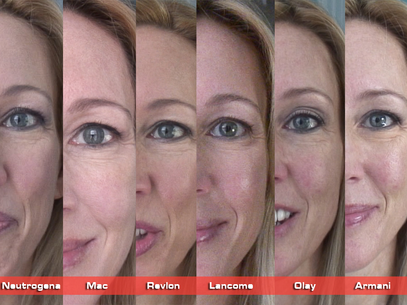 Testing Under Eye Concealers for Mature Skin