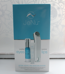 JeNu Active-Youth Pro Skincare System