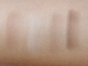 Loreal matte swatches 1 matte eyeshadow