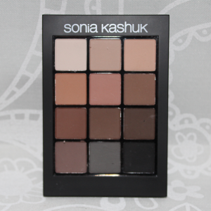 Sonia Kashuk Eye on Neutral matte eyeshadow