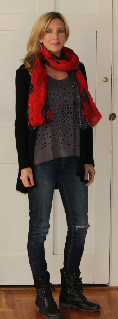 Fall Outfit 1M