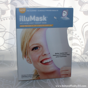 IlluMask for Acne