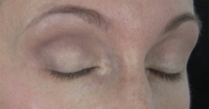 3rd Eyelid Color Blended