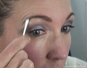 Remove Brow Gel