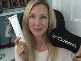 Tan Ceuticals Thumb