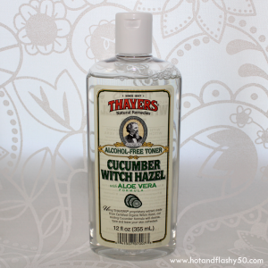 Thayer's Alcohol-Free Cucumber Witch Hazel