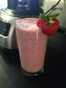 Strawberry Smoothie Thumb