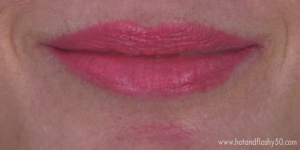 NYX Extra Creamy Lipstick After 3 Hours