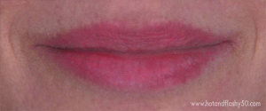 NYX Extra Creamy Lipstick After 6 Hours