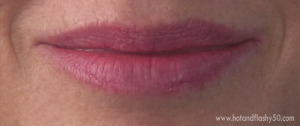 Urban Decay Revolution Lipstick After 6 Hours