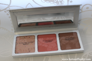 IT Radiance Palette
