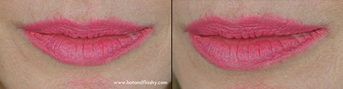 Lip Tar 3H Front & Side