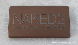 UD Naked 2 Closed