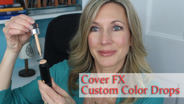 Cover FX Drops Thumb