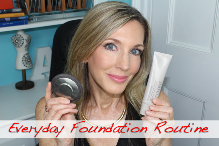 Everyday Foundation Routine Thumb