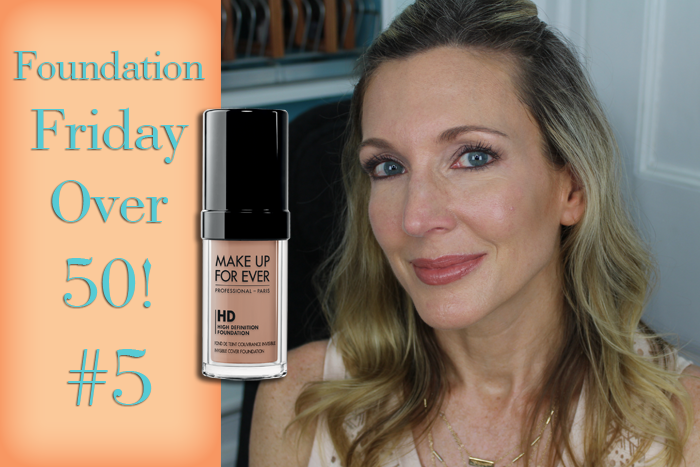 Best Light Foundation For Mature Skin