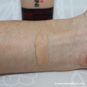 L'Oreal Infallible Swatch