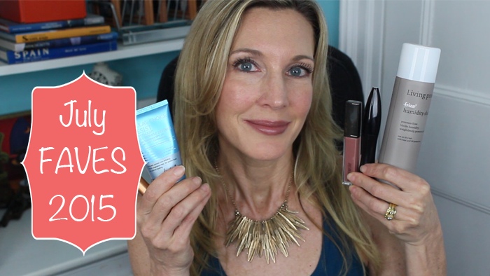 July Faves 2015 Thumb