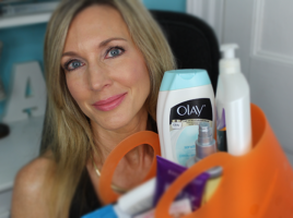 June 2015 Empties Thumb