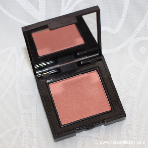 Laura Mercier Blush Orange Blossom