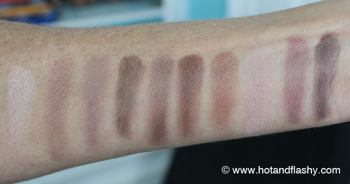 LOreal LaPalette Nude 2