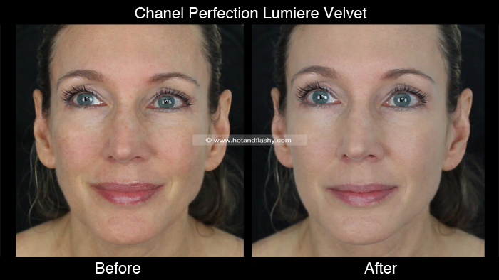 B&A Day 3 Chanel Blog
