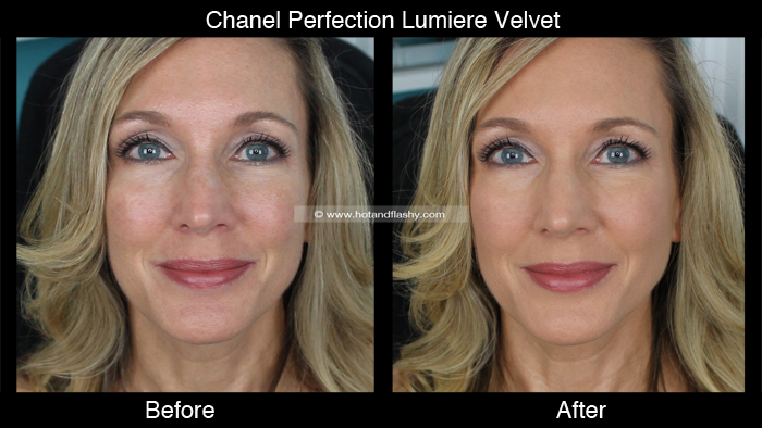 B&A Day 5 Chanel Blog