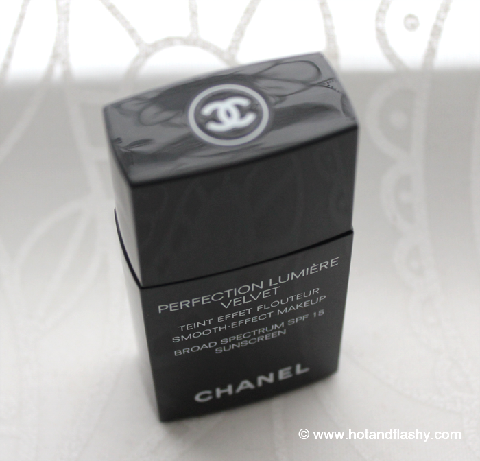 Chanel Perfection Lumiere Velvet