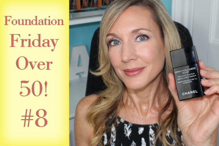 Best makeup foundation for over 40