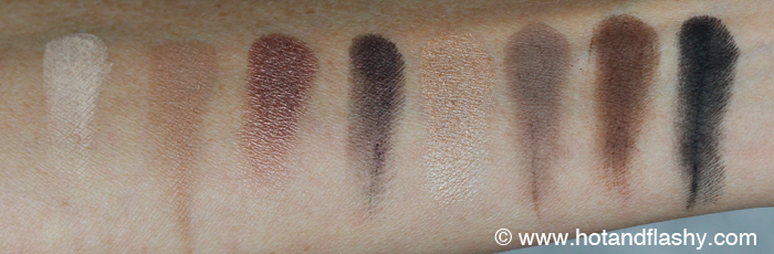 PUR LYS Eyeshadows