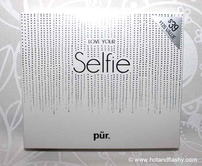 "PUR Minerals ""Love Your Selfie"" Kit"