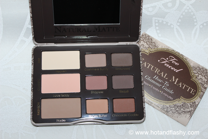 Too Faced NMP Open