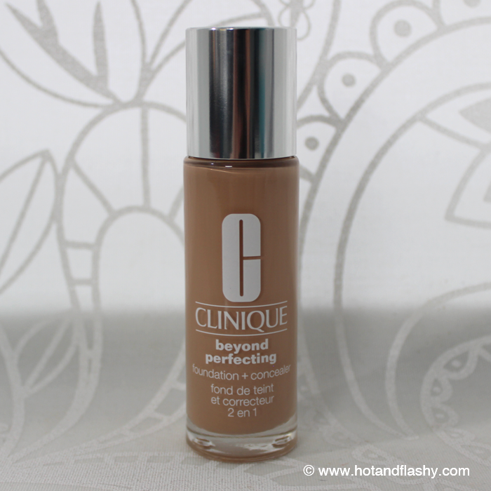 Clinique BP Bottle