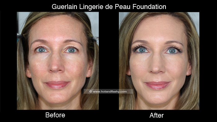 B&A Day 2 Guerlain Blog