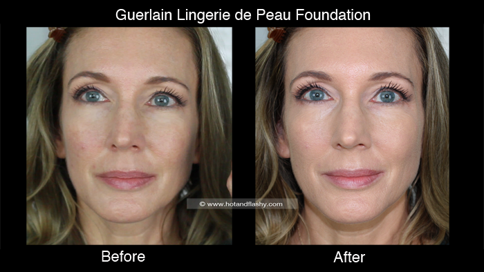 B&A Day 3 Guerlain Blog