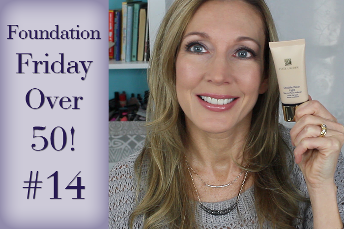 Best foundation for women over 60