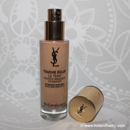 YSL TE Foundation Open