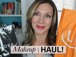 Collective Makeup Haul Thumb