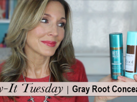 TT Gray Root Concealer Thumb