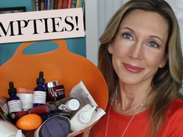 Empties June 2016 Thumb