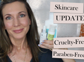 Skincare Update June 2016 thumb