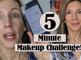 5 Minute Makeup Thumb