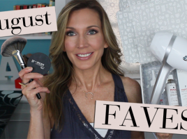 August 2016 Faves