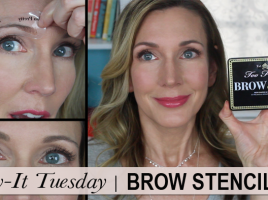 TT Too Faced Brow Envy Thumb