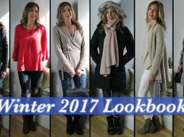 Lookbook Winter 2017