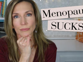 Menopause Sucks