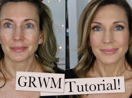GRWM Tutorial Requested