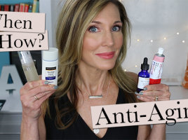 When & How to Start Anti-Aging
