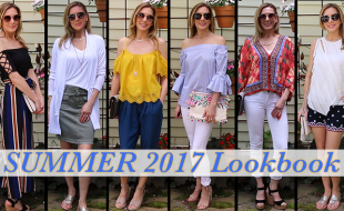 Lookbook Summer 2017